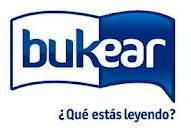 Logotipo de Bukear