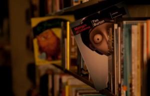 """Portada de uno de los """"juguetones"""" libros que habita esta librería"""