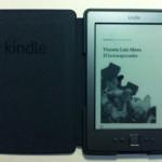 Obviamente el libro está disponible en versión Kindle