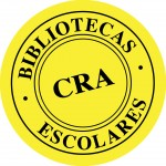 Logotipo Biblio CRA MINEDUC