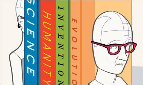"""Imagen portada del libro """"Reading in the brain"""""""
