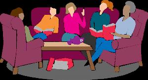 cc Book Club Network