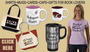 Bolsos, tazones, poleras y otros objetos como éstos se asocian al libro