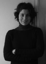 Isabel Hojas