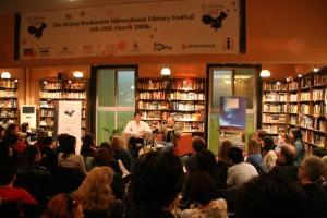 El Festival de Literatrura Internacional es una de las mayores actividades del lugar
