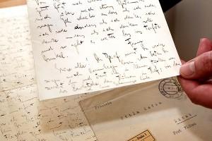 Carta de Kafka