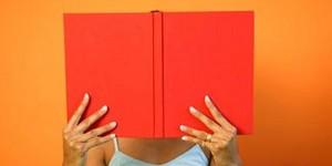 Nada mejor que sumergirse en un libro