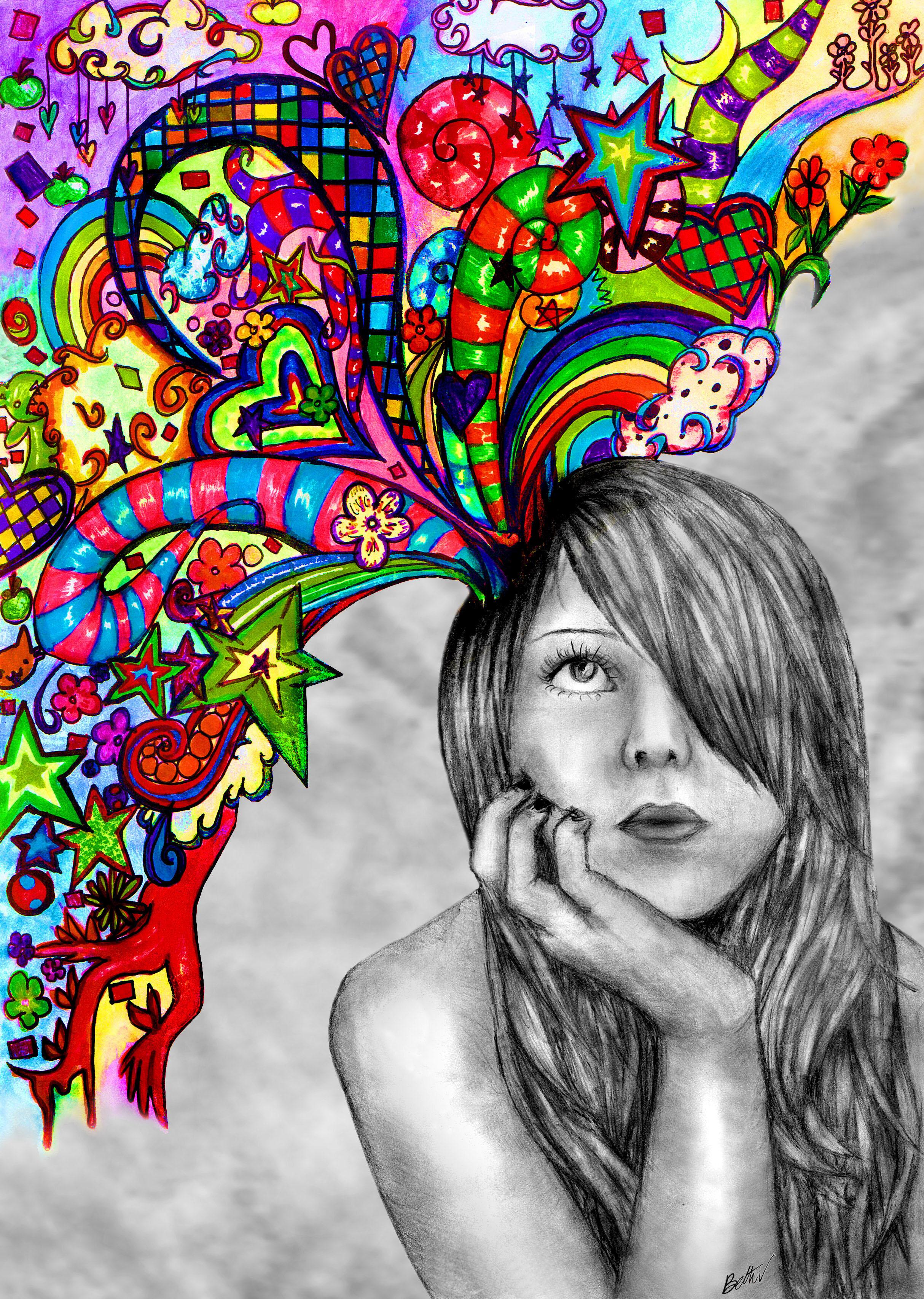 Una historia provoca nuestra imaginación