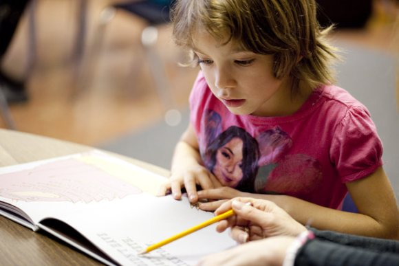 Los primeros años de escolaridad son claves para el desarrollo de la lectoescritura, de ahí la importancia de contar con buenos profesores que propicien y faciliten el proceso de aprendizaje
