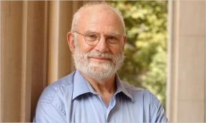 En neorólogo Oliver Sacks