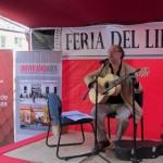 El primer invitado, Eduardo Peralta