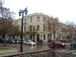 Una de las típicas esquinas del barrio República