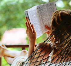 El placer de leer no se puede medir, señala el autor