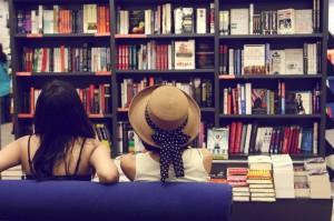 Lectores desarrollan un gesto empático, sin darse cuenta, de los personajes ficticios que protagonizan su lectura