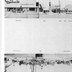 """Páginas internas de """"Every Building on the Sunset Strip"""""""