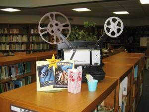 cc: Books as Movies