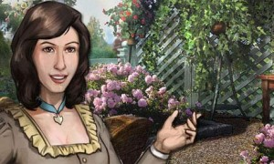 Jane Austen's online adventures ... one of Rogues and Romance's settings