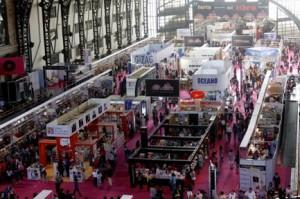 En la FILSA dek 2011 hubo ofertas de libros de mil, dos mil y tres mil pesos.