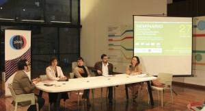 Panel sobre estrategias de comunicación en bibliotecas diversas: escolar, universitaria, pública y especializada