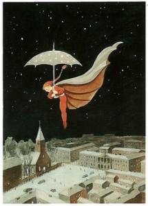 Ilustraciones de Rudolf Koivu
